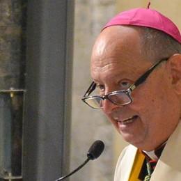 L'appello del vescovo  «La città mostri un volto più umano»