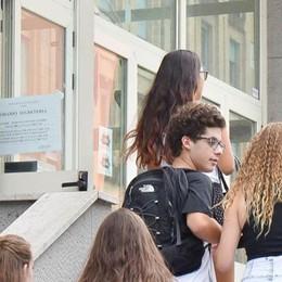 Scuola, esami di riparazione   In duemila tornano a scuola
