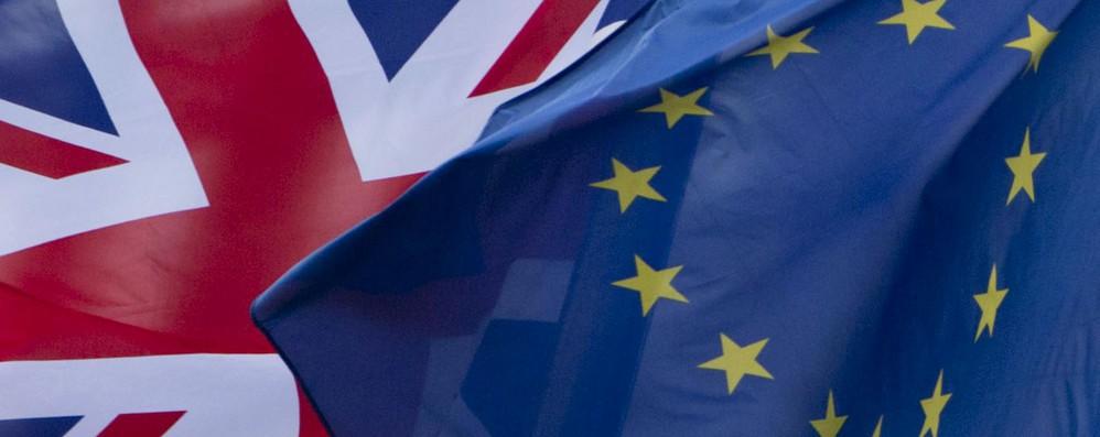 Brexit: senza intesa persi 1,2 milioni posti in Ue e 525mila in Gb
