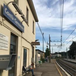 Biglietto integrato treno più metro  Cantù e Mariano, pendolari beffati