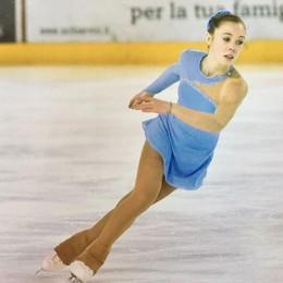 """Calendario del """"ghiaccio""""  Due prove nazionali  a Casate"""