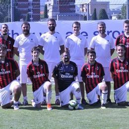 È la Briantea o il Milan?  Che esperienza a Lugano