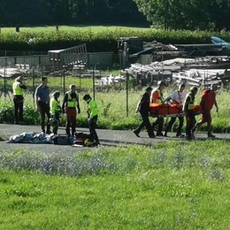 TRAGICO CANYONING:  DUE MORTI  A GORDONA  IN VAL PILOTERA