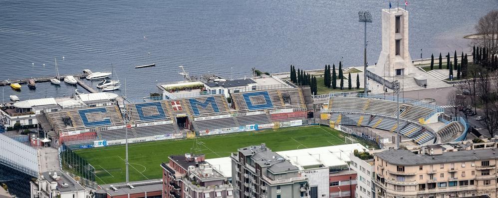 Il futuro dello stadio  è quello della città