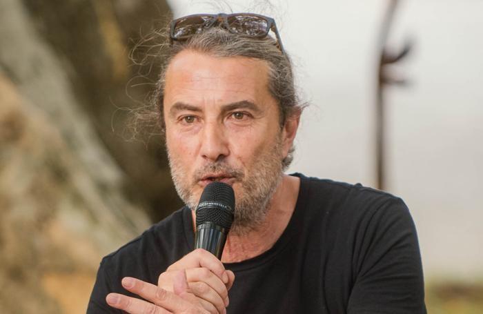 Alberto Cano  direttore artistico  del Lake Como Film Pestival