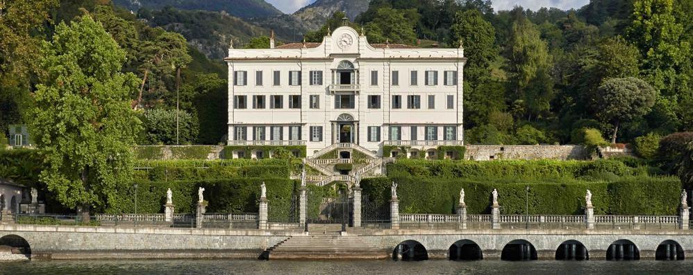 """""""Perle bizzarre"""" a Villa Carlotta  Federico Rovini da Scarlatti a Liszt"""
