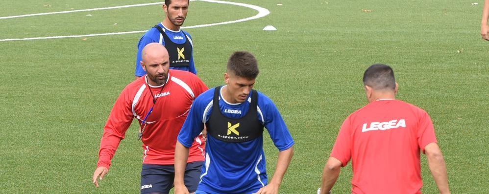 «Questa sfida di Coppa Italia  rappresenta  già un bell'esame»