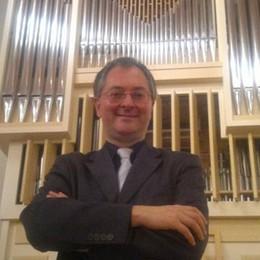 Cantù, il  Festival organistico  festeggia i 25 anni
