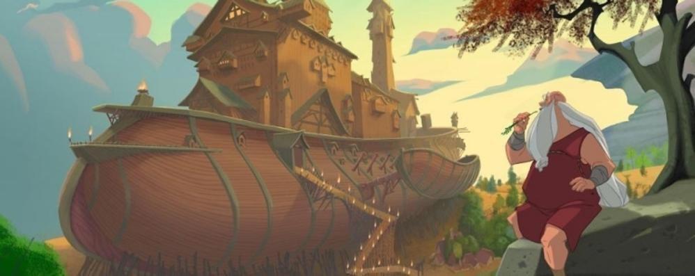 Dove arriverà l'arca di noè  del governo bisConte