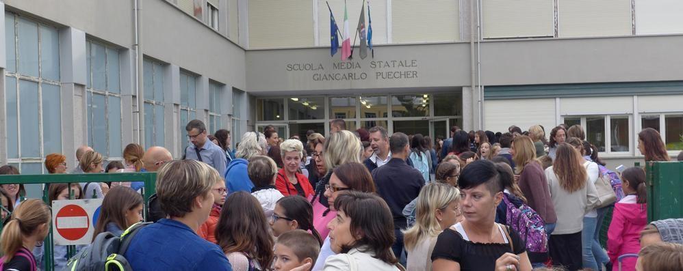 Erba, scuole Puecher senza soldi  Richiesta di aiuto alle famiglie