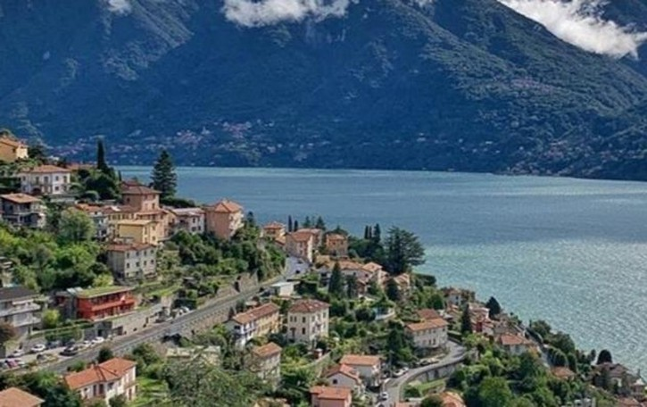 Moltrasio quarto in classifica   tra i borghi più belli d'Italia