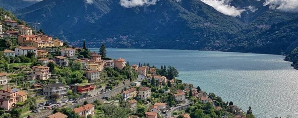 Moltrasio quarto in classifica   tra i borghi più belli d'Italia