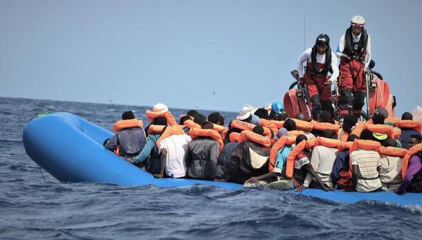 Migranti: fonti, minisummit a Malta previsto il 23 settembre