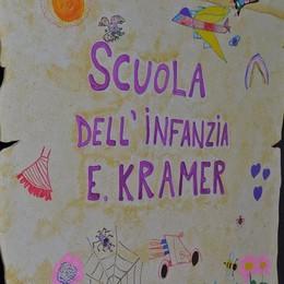 Chiuso l'asilo della fondazione Kramer  Don Luca: «Qualcuno ci dica perché»