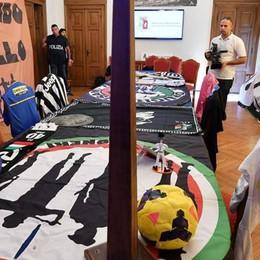 Juventus, estorsioni e violenze  È di Cantù l'ultras arrestato