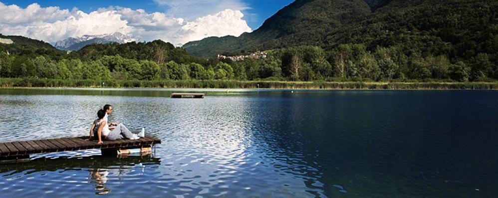 Wiki Loves Lake Como  Concorso e passeggiate