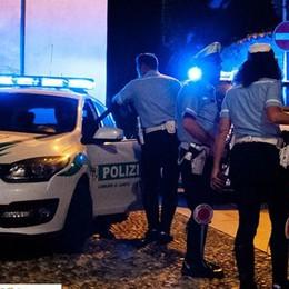 Cantù, altra notte tra risse e ubriachi  «Supermulte fino a 10mila euro»