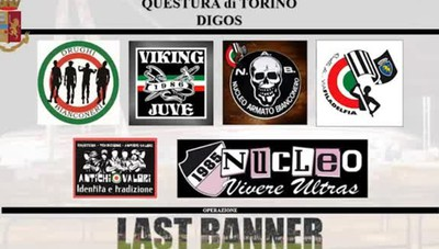Cant inchiesta ultras Juventuis