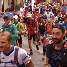 Marathon trail Lago di Como Sarà un sabato di grande fatica
