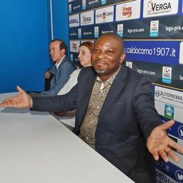 Bancarotta Fc Calcio Como: la Procura non trova il braccio destro di lady Essien