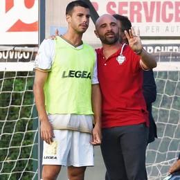 Banchini: «Como, attenzione La Pistoiese è squadra esperta»