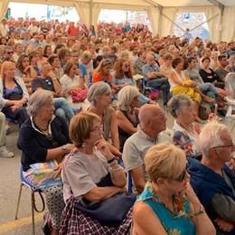 """""""Civiltà"""", sfida vinta a Camogli  col Festival della Comunicazione"""