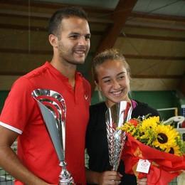 Il grande tennis torna a Cantù Parte l'Open, e sarà uno show