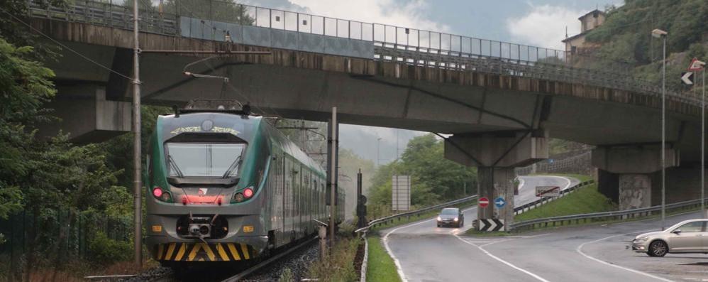 Treni, domenica sciopero  Rischio ritardi e cancellazioni