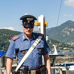 Ubriaco l'equipaggio del battello Tre denunciati dai carabinieri