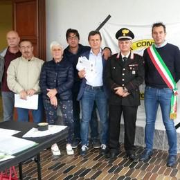 Olgiate, i carabinieri in chiesa  Predica contro truffe e furti