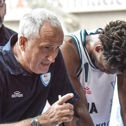«Brindisi è ricca di talento  E Vitucci è un bravo coach»