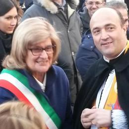 Tensioni a Lurate, parroco si dimette  «Passo indietro per il bene di tutti»