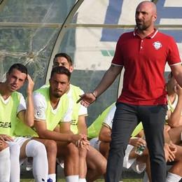 Banchini: «Viaggiamo a quota playoff  Ma con l'Olbia è uno scontro salvezza»