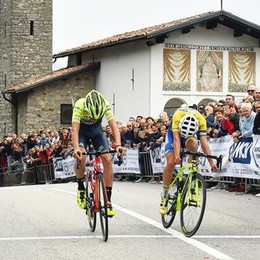 Bicicletta, è la Giornata  Ci si vede al Ghisallo