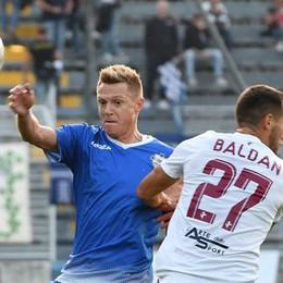 Como, niente tre punti  Solo 0-0 con l'Arezzo
