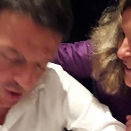 Lascia il marito (nel Pd)  Cinzia Colico va con Renzi
