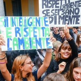 Lo sciopero del clima  Due banchi su tre vuoti  «Giustificati? Vedremo»