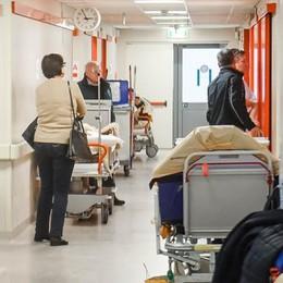 Sant'Anna, mancano i medici  Chiude il primo ambulatorio