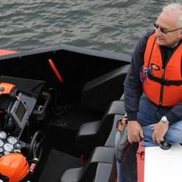 Barca Offshore contro la diga  Morti ipiloti Fabio Buzzi  e Luca Nicolini