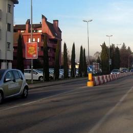 Semafori e ciclabile per il Monnet  Mariano ottiene i fondi regionali