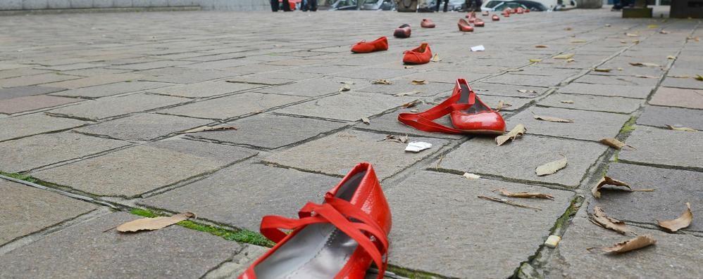 Allarme violenze sulle donne  In Procura 4 casi al giorno