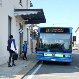 Cantù, ancora bus gratis per la stazione  «Ma servono più corse per il centro»