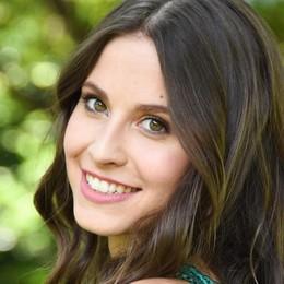 Martina a Miss Italia  «Ma il mio sogno  è già diventato realtà»