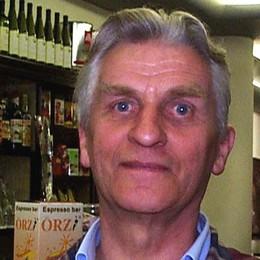 Olgiate, morto Severino Dassiè  Storico maestro e penna nera