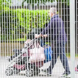 Sinigaglia, tornano le recinzioni ai giardini