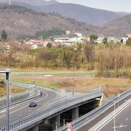 Tangenziale, Fontana: «La finiremo»
