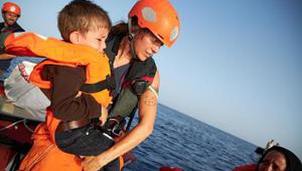Migranti: Ue coordina ripartizione per la Alan Kurdi