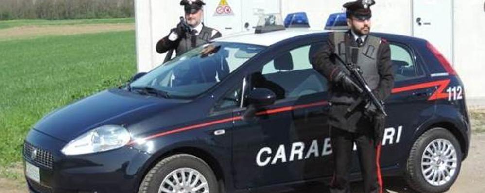 Limido, arrestato dai carabinieri    con un chilo di eroina