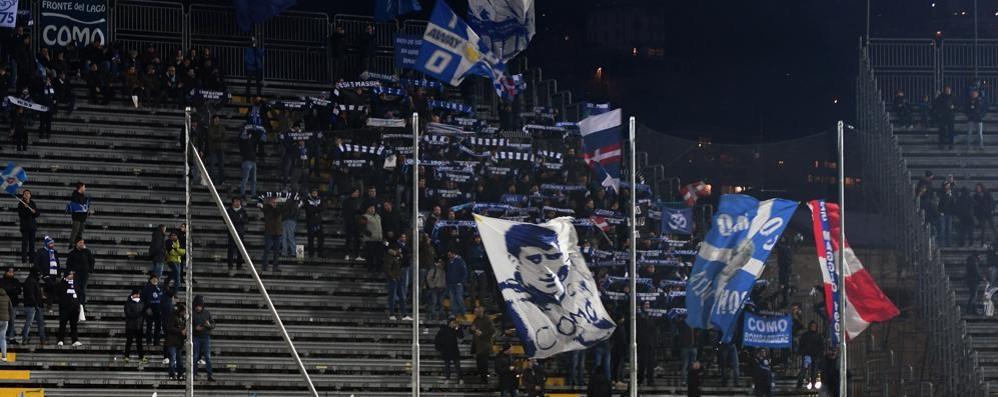 Derby a Monza, via alla prevendita E i tifosi si mobiliteranno in treno