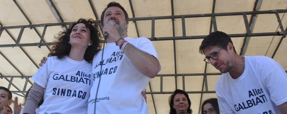 Marcia della Pace, via il patrocinio  «Strumentalizzata contro Salvini»